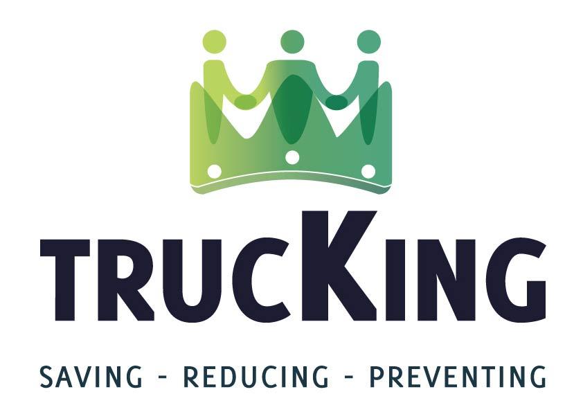 TrucKing – Saving, Reducing, Preventing;